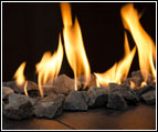 Flammedokoration 28-36-48