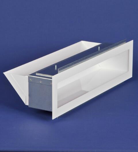 Open air 100 LL – 1000x100mm