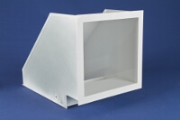 Open air 1 ventilationsbox