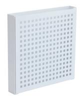 V-box ventilations bagvæg str. S – 350×250