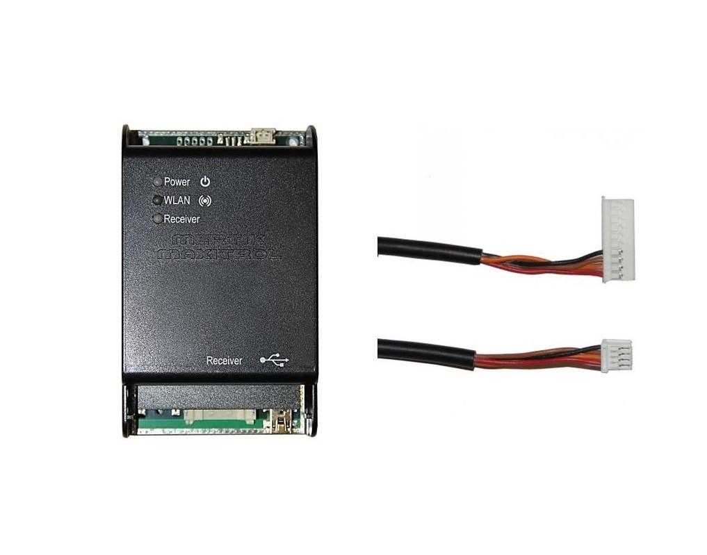 Wi-Fi Box med kabel