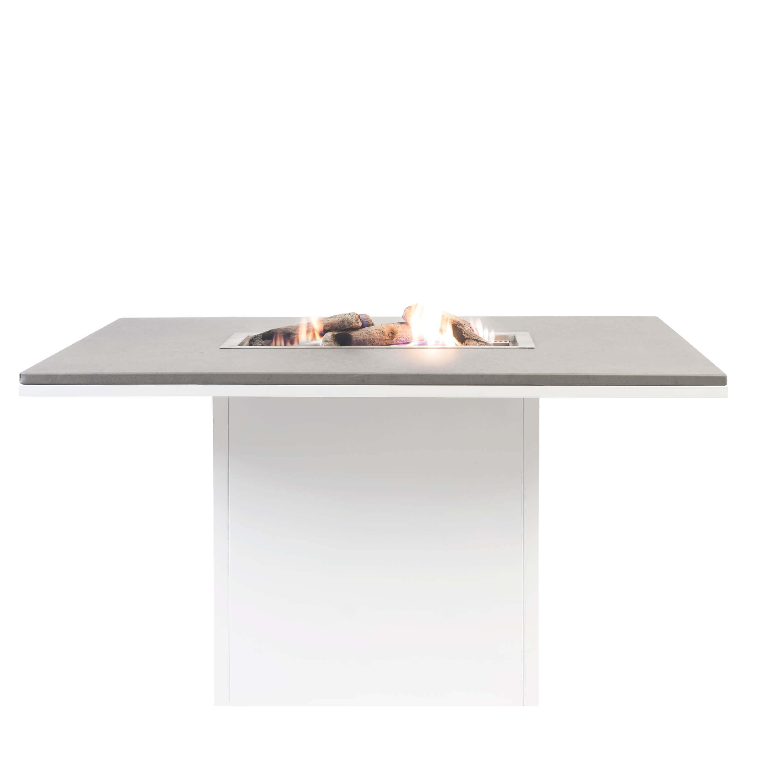 Cosiloft 120 Relax Dining Hvid-Grå